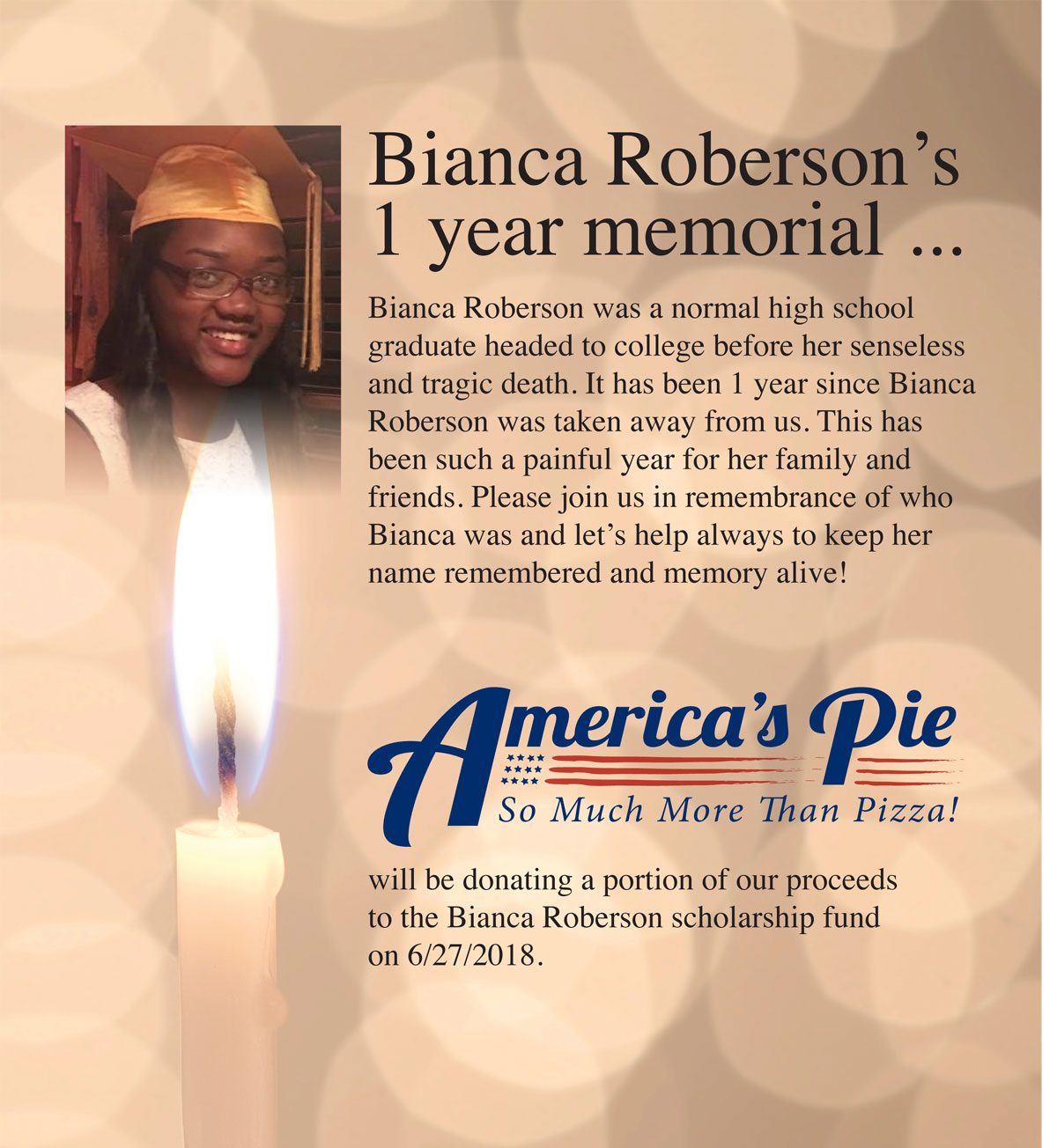 Bianca-Robersons